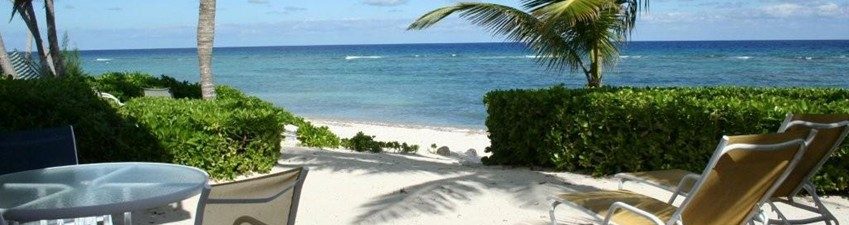 Cayman Island Beach Side Villa | Cayman Islands | Vacation Home